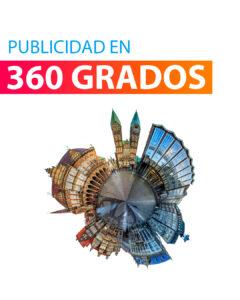 Publicidad en 360 Grados